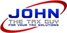 John The Tax Guy Inc